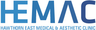 Hawthorn East Medical & Aesthetic Clinic Logo