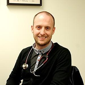 Dr. Mark Dalgleish