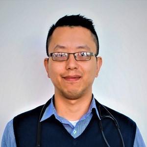Dr. Jason Xu