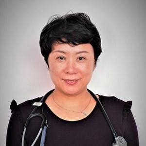 Dr. Xiao Mei