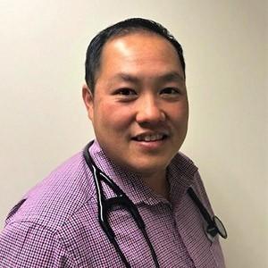 Dr. Minh-Ha, Nguyen