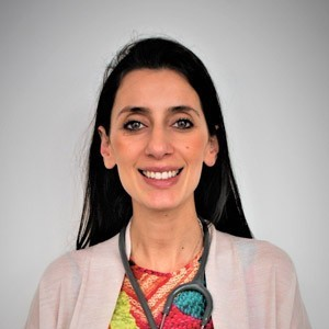 Dr. Sandra Farag