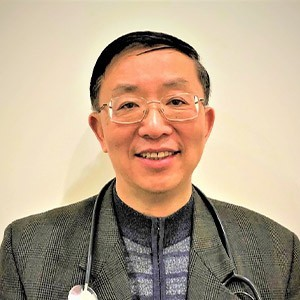 Dr. Sui Lin, Li